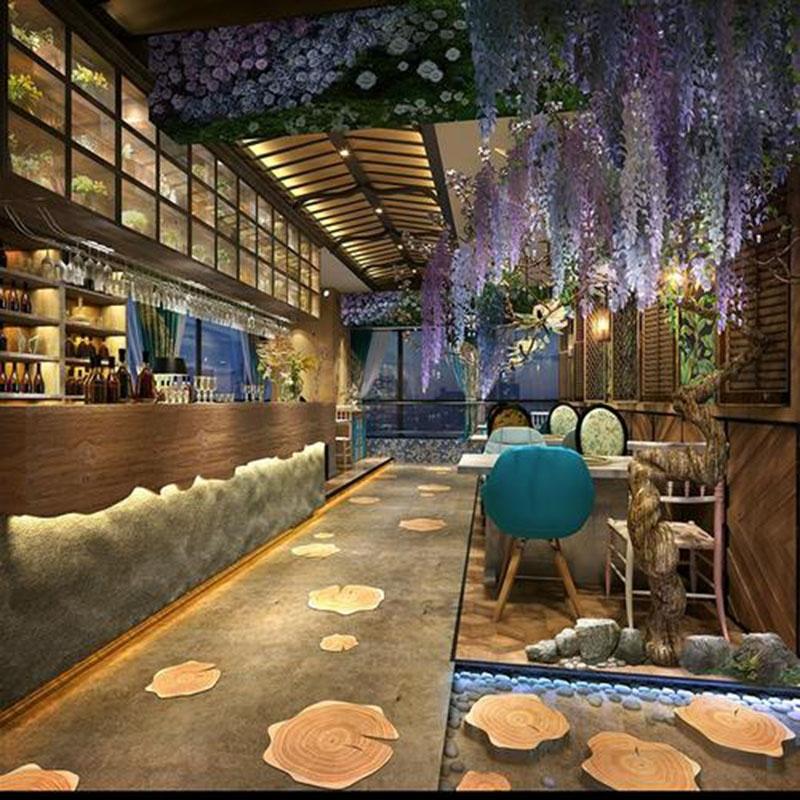 成都海鲜餐厅