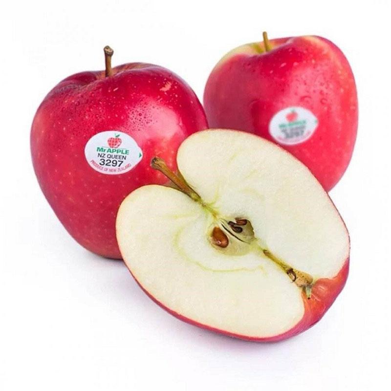 新西兰苹果